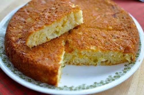 "Mama's Mexican Cornbread ""Most families I know make a version of this..."