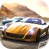 Fast Car Racing 3D