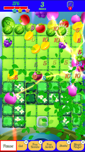 Free Download Fruits Match Three APK for Android