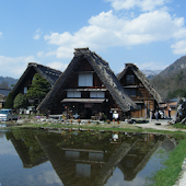 Japan:Shirakawa-go(JP140)
