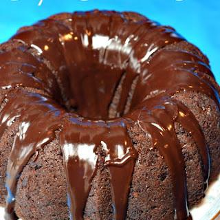 Triple Chocolate Cake Mix
