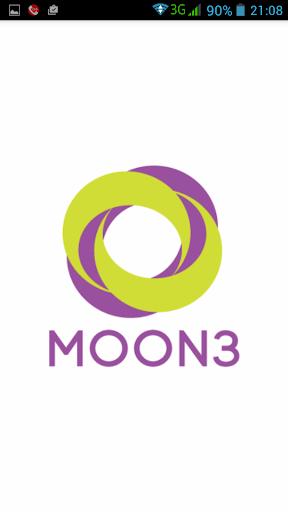 Moon Three