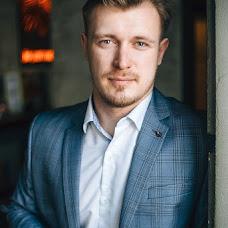 Wedding photographer Sergey Tashirov (tashirov). Photo of 29.01.2017