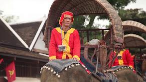A Spiritual Journey Through Laos thumbnail