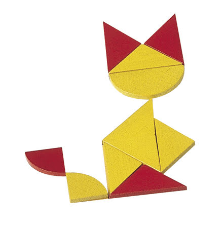 Geometrix-Extra bitar - 7763-635-9