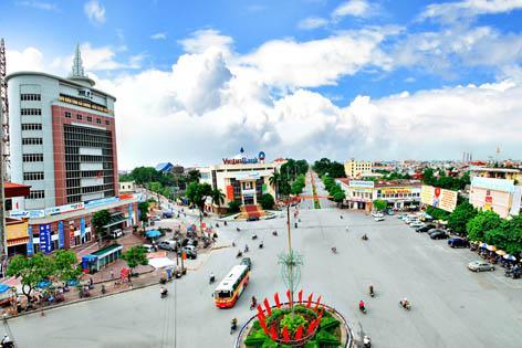 Nhiều khu vực trong tỉnh Hải Dương thay đổi diện mạo nhờ xuất khẩu lao động