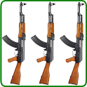 AK-47 Fire icon