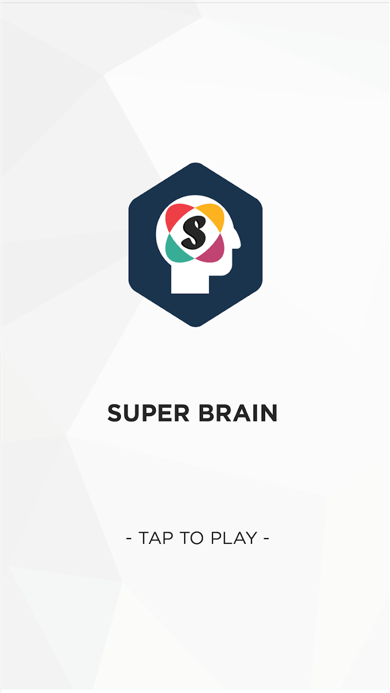 Скриншот Super Brain Training Game