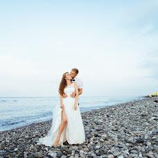 Wedding photographer Evgeniy Sokolov (sokoloff). Photo of 24.10.2017