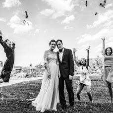 Wedding photographer Olga Vecherko (brjukva). Photo of 19.04.2018