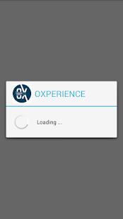 Oxperience - náhled