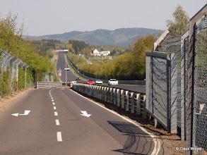 Photo: Döttinger Höhe Ausfahrt Nordschleife