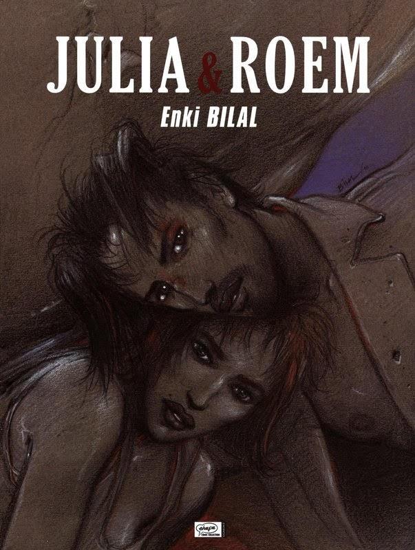 Julia & Roem (2011)