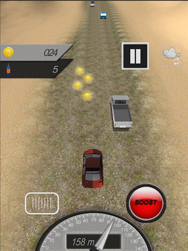 Runner Street Racing