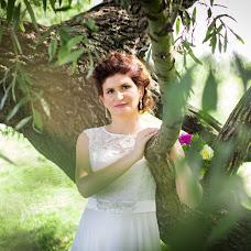 Wedding photographer Galina Narysheva (asdf1234). Photo of 17.08.2016