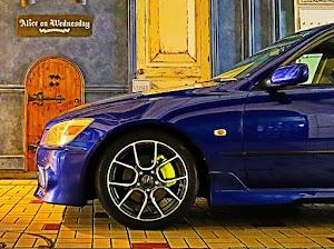 アルテッツァ SXE10 RS200のカスタム事例画像 t.kinさんの2019年06月02日10:41の投稿