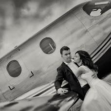 Wedding photographer Tomasz Grundkowski (tomaszgrundkows). Photo of 21.12.2017