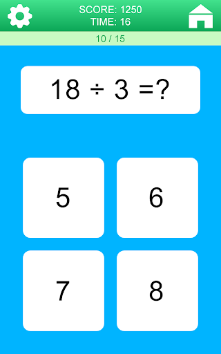 Math Games 2.0 screenshots 5