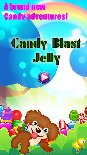 Candy Blast Jelly
