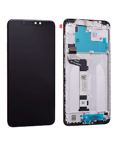 Redmi Note 6 Pro Display Original Black