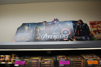 Photo: Assemble your family for pizza and a movie.
