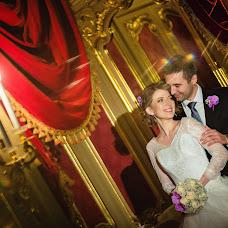 Wedding photographer Lyubov Morozova (Lovemorozova). Photo of 16.02.2016