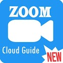 Free Zoom Cloud Meetings Guide • Zoom Video Call icon