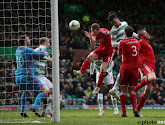 Celtic troeft titelrivaal af dankzij Rode Duivel