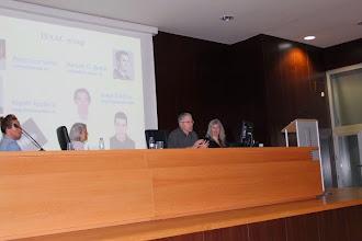 Photo: Paco Serón. Grupo GIGA Informática Gráfica Avanzada