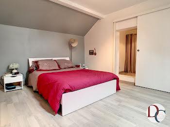 maison à Le Mesnil-en-Thelle (60)