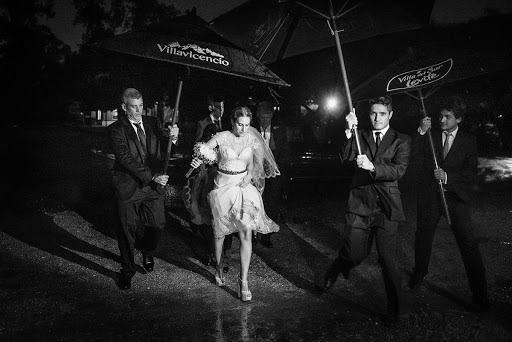 Wedding photographer Horacio Carrano (horaciocarrano). Photo of 02.12.2016