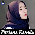 Fitriana Kamila Offline - MP3 Song Ringtones icon