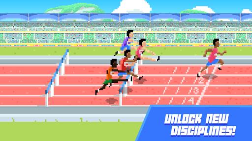 Sports Hero screenshot 2