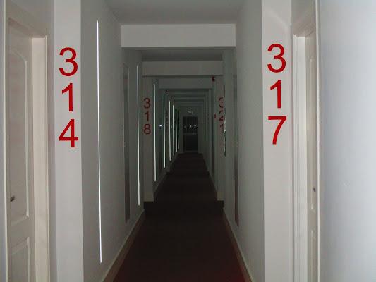 terzo piano di tiz