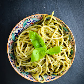 Pistachio Pasta Recipes