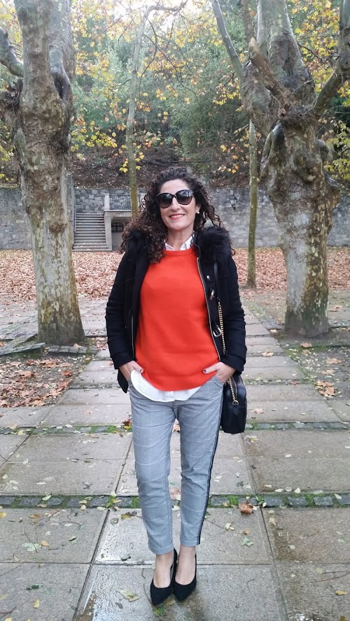 WINTER LOOK - Blog De Gucci a Zarucci