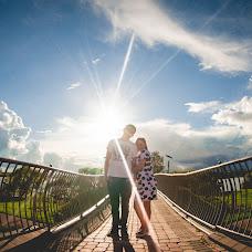 Wedding photographer Aleksandr Kiselev (Kompot666). Photo of 16.08.2016