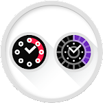 ustwo Timer Watch Faces Icon