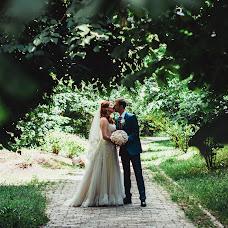 Wedding photographer Alina Pankova (pankovaalina). Photo of 19.07.2016