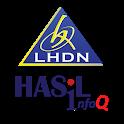 HASiL InfoQ icon