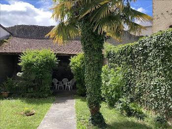 maison à Pontacq (64)