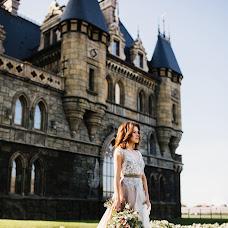 Wedding photographer Ekaterina Bondarcova (Ady-art). Photo of 29.03.2016