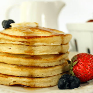 Perfect Pancakes.