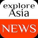 Asia News Breaking Asia Photos icon