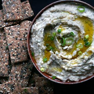 Mediterranean White Bean Spread