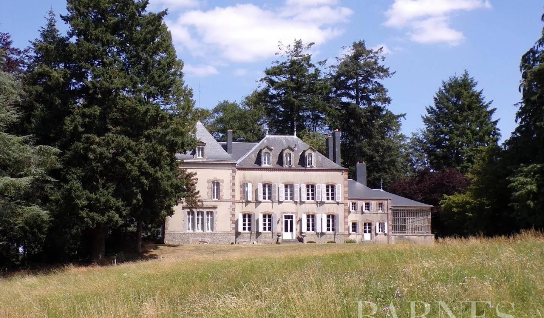 Château Pouzauges