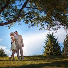 Wedding photographer Igor Koropchak (Gobbi). Photo of 13.04.2015