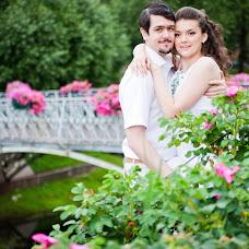 Wedding photographer Aleksandr Khomyakov (Tuls). Photo of 21.03.2015