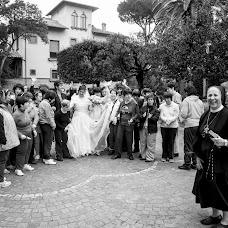 Wedding photographer Tito Pietro Rosi (rosi). Photo of 24.04.2015