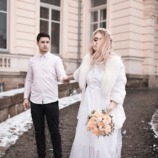Wedding photographer Yuliya Tolkunova (tolkk). Photo of 12.03.2018